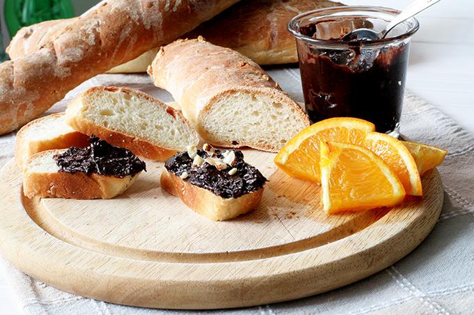domowa-bagietka-walentynkowe-sniadanie