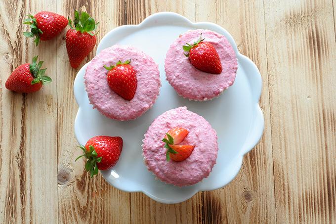muffinki-z-sernikiem
